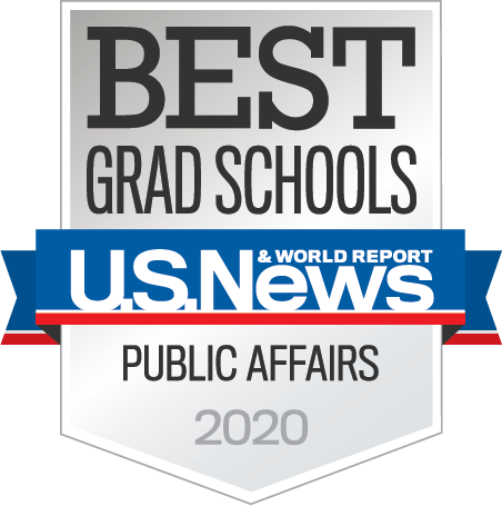 U.S. News & World Report badge