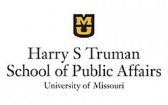 Truman School of Public Affairs logo